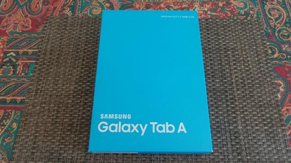 samsung galaxy tab a - vue 01