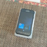 samsung galaxy xcover 3 - vue 12