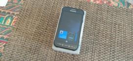 Test du Samsung Galaxy Xcover 3 (SM-G388F) : endurci mais élégant