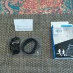 smart bracelet tw64 - vue 01