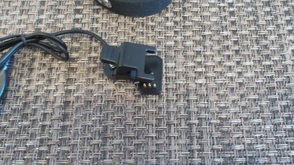 smart bracelet tw64 - vue 06