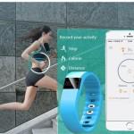 smart bracelet tw64 - vue 16