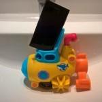 smartphone-dans-eau