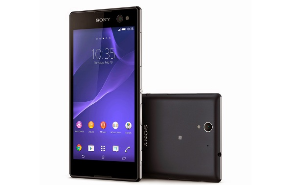 sony-xperia-c3-black