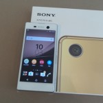 sony xperia m5 - vue 10