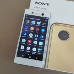 sony xperia m5 - vue 13