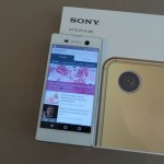 sony xperia m5 - vue 14