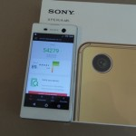 sony xperia m5 - vue 17