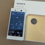 sony xperia m5 - vue 18