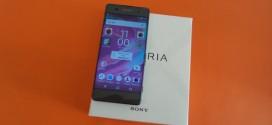 Test du Sony Xperia XA : et si c'était celui-là…
