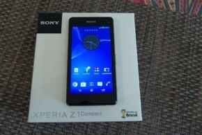 Test du Sony Xperia Z1 Compact : 6 mois plus tard…
