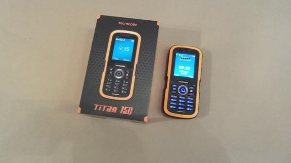 tecmobile titan 150 - vue 10