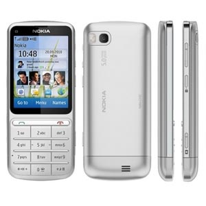 test du nokia c3 01 touch and type top for phone. Black Bedroom Furniture Sets. Home Design Ideas