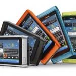 Test du Nokia N8