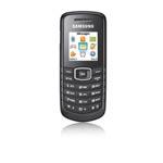 Test du Samsung E1080 (GT-E1080)