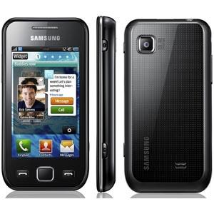 Test du samsung wave 575 gt s5750e top for phone lesthtique altavistaventures Choice Image