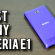 Test du Sony Xperia E1 : simple mise à jour