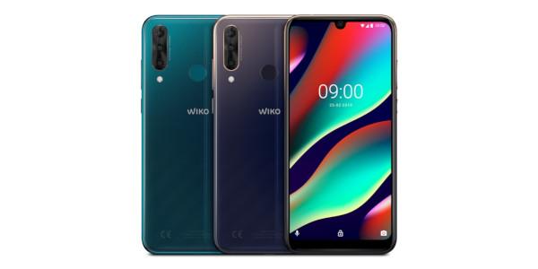 wiko-view-3-pro