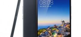 Huawei annonce la MediaPad X1 #MWC14