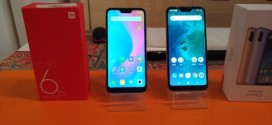 Test comparatif Xiaomi Mi A2 Lite vs Xiaomi Redmi 6 Pro : une question de surcouche