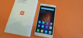 Test du Xiaomi Mi Max 2 : un beau grand garçon