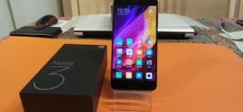 Test du Xiaomi Mi Note 3 : il se prend pour un haut de gamme