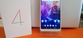 Test de la Xiaomi Mi Pad 4 : qualité et célérité pour 150 Euros