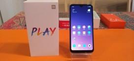 Test du Xiaomi Mi Play : le smartphone aux 10 Gigas