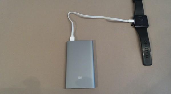 test de la xiaomi mi power bank pro une batterie externe avec usb type c top for phone. Black Bedroom Furniture Sets. Home Design Ideas
