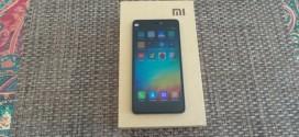 Test du Xiaomi Mi4i : plus fin, plus léger, moins puissant…
