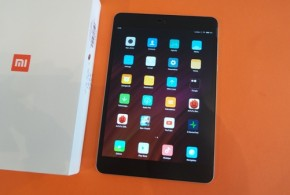 Test de la Xiaomi MiPad 3 : une tablette sans surprise