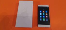 Test du Xiaomi Redmi 4 (version internationale) : un smartphone faussement borderless