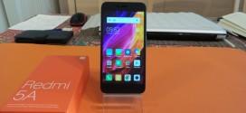 Test du Xiaomi Redmi 5A : pourquoi dépenser plus