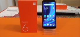 Test du Xiaomi Redmi 6 : Xiaomi c'est bien!