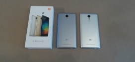 Comparatif Xiaomi Redmi Note 3 vs Xiaomi Redmi Note 3 Pro