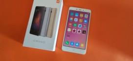 Test du Xiaomi Redmi Note 4 : performance et élégance à petit prix