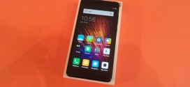 Test du Xiaomi Redmi Note 4X : on change le moteur
