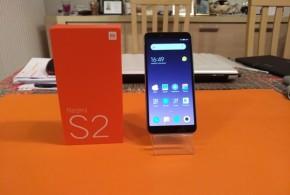 Test du Xiaomi Redmi S2 : une proposition intéressante