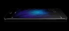Xiaomi Mi 5S : de la mémoire et une grosse batterie
