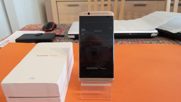 zte axon 7 mini - vue 20
