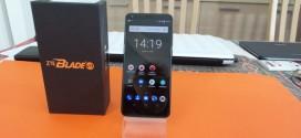 Test du ZTE Blade V9 : un smartphone moderne mais pas original