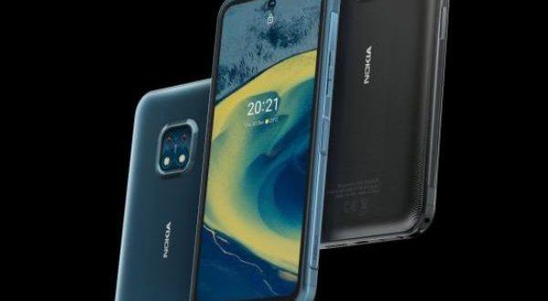 HMD Global lance le Nokia XR20