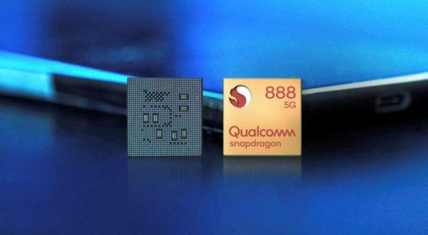Qualcomm Snapdragon 888 : il équipera plusieurs flagships