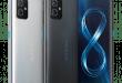 ASUS lance le ZenFone 8