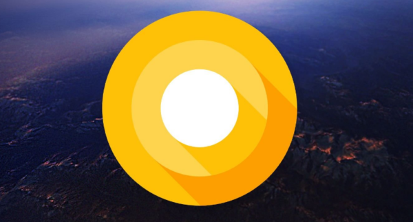 1Android-O-8.0