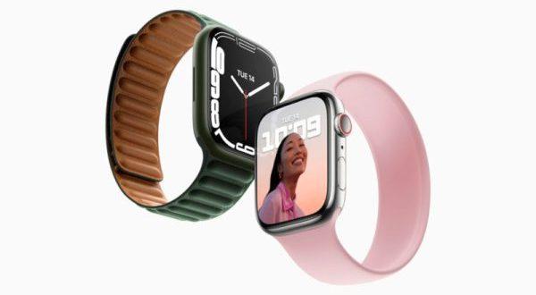 Apple Warch 7 : infos et tarifs