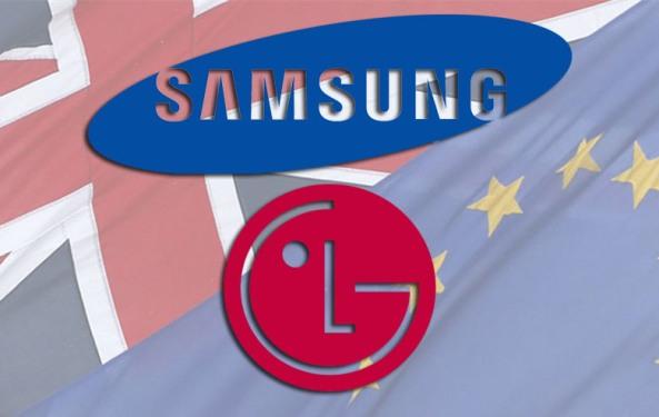 1Brexit-Samsung-LG-affect