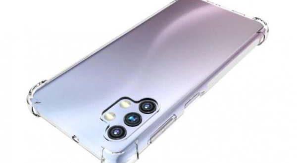 Samsung Galaxy A32 5G : son design dévoilé