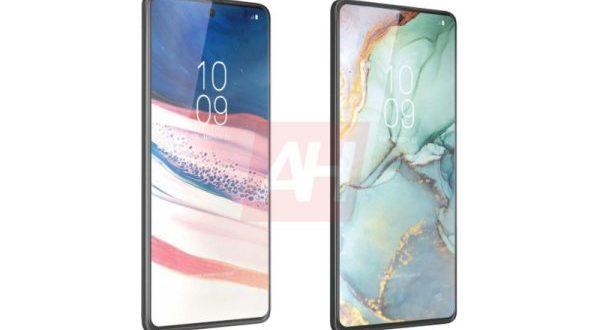 Samsung Galaxy A 2020 : on connaît déjà les prix