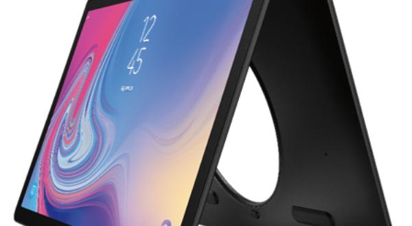 Samsung Galaxy View 2 : les premiers rendus